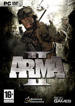 ARMA II Reinforcements PC Game
