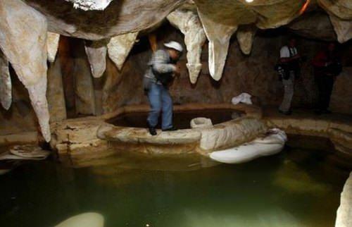 Man Cave Urban Zoo : Just not said donald trump vs el chapo