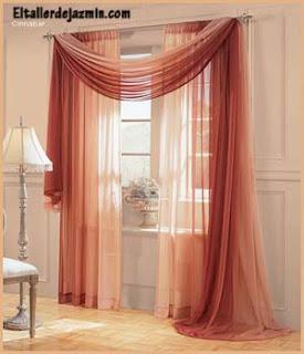 Cortilux - Fotos cortinas dormitorio ...