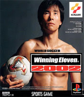 Winning Eleven 2002 ( Only 10 Mb ) 1