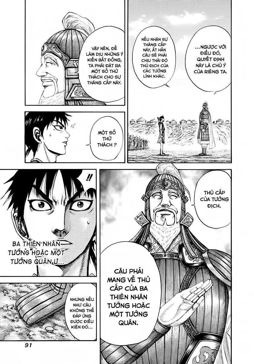 Kingdom - Vương Giả Thiên Hạ Chapter 200 page 12 - IZTruyenTranh.com