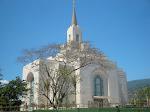 San Salvador Temple