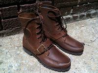 Polo Boots Ralph Lauren4