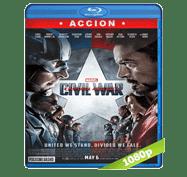 Captain America: Civil War (2016) Full HD BRRip 1080p Audio Dual Latino/Ingles 5.1