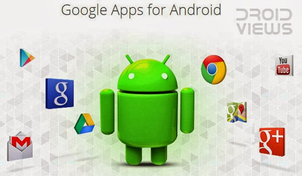 Scarica gapps per Android