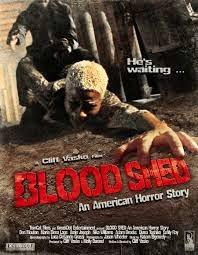 xem phim Đổ Máu - Blood Shed
