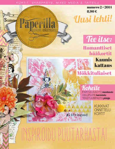 Osta Paperilla-lehti