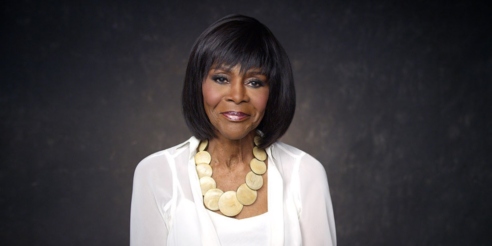 Reshaping the African-American Image by Linda Morand Cicely tyson model photos