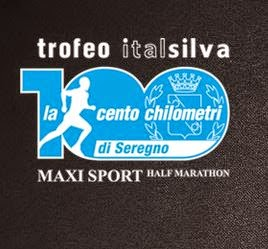 100 Km di Seregno 2015 CLASSIFICA