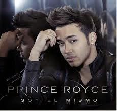 Prince Royce - Soy El Mismo (2013)