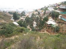 la contaminacion del cerro