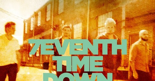 7eventh time down just say jesus album
