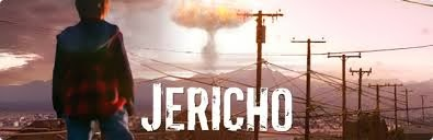 Jericho The Comic Book