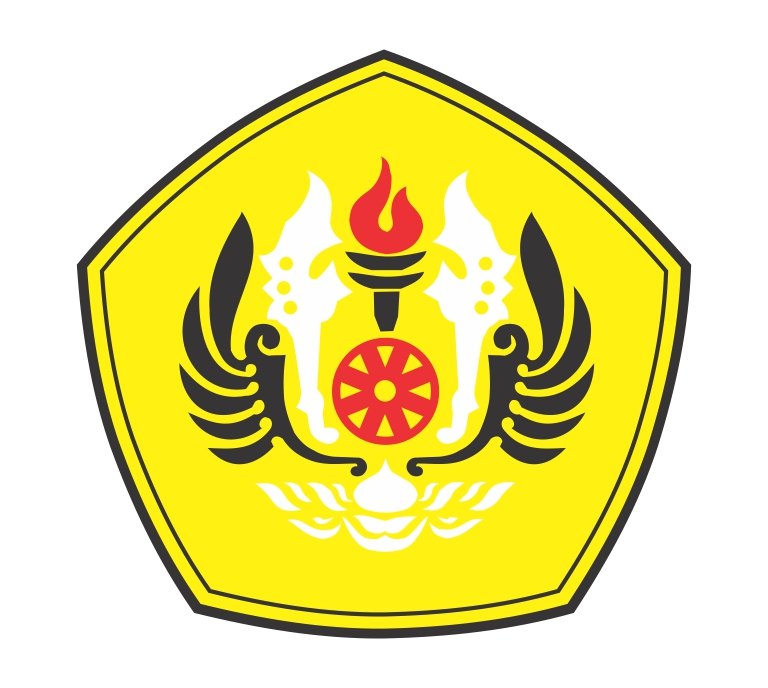 Vector universitas pendidikan indonesia upi logo vector universitas