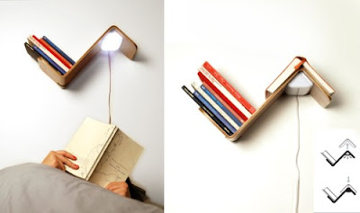 Awesome and Coolest Book Reading Gadgets (15) 10