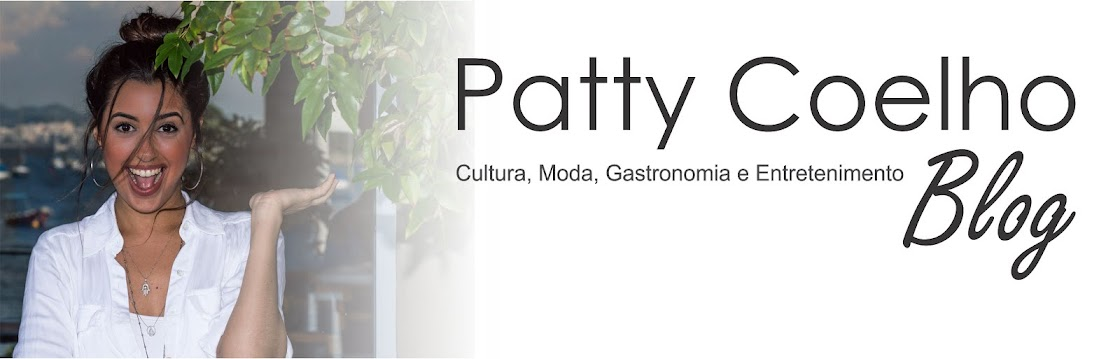 Patty Coelho Blog