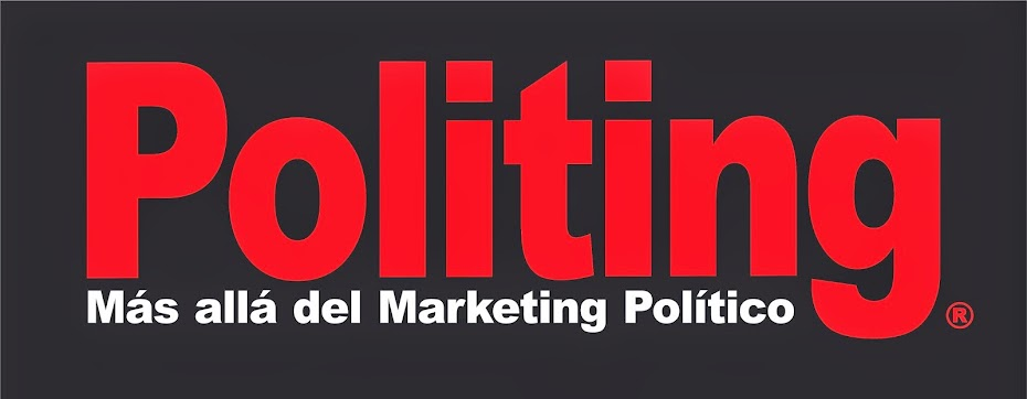 Politing: Mas allá del Marketing Político