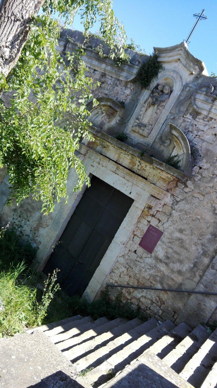 chiesa madonna delle grotte