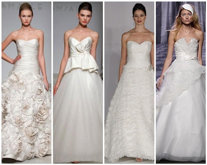 I Dream Wedding Dresses Reviews 61
