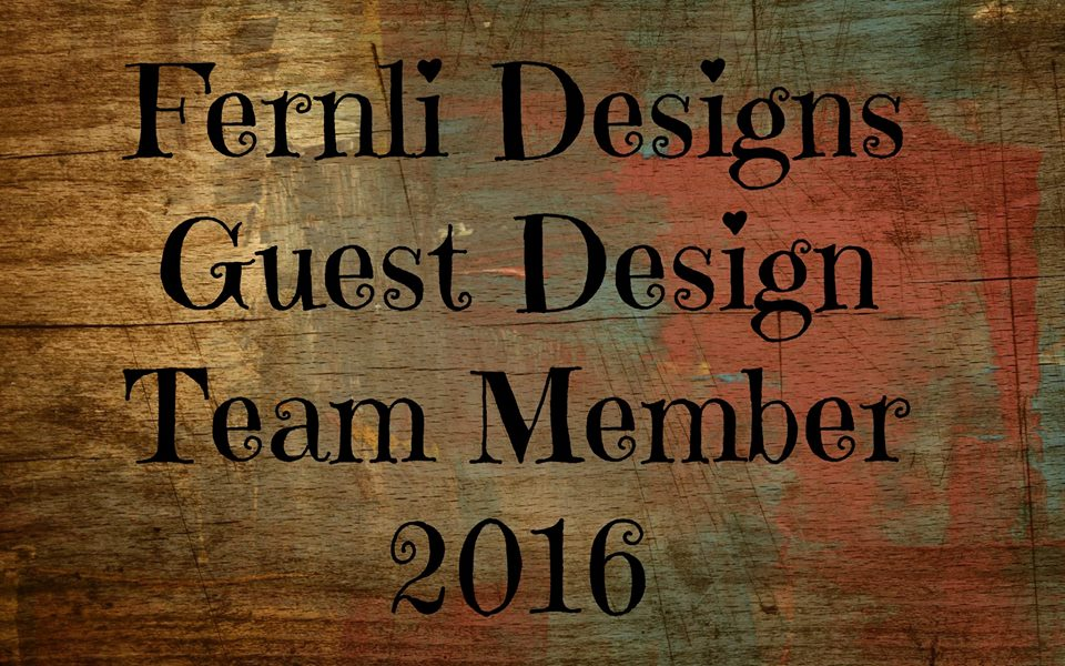 Fernli Designs Guest Designer