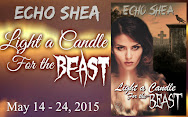Light a Candle For the Beast Blitz & Giveaway