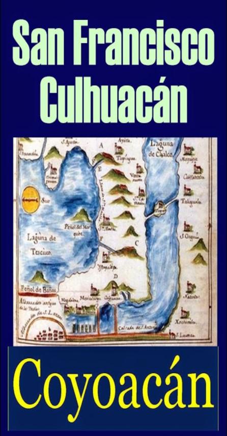 San Francisco Culhuacán