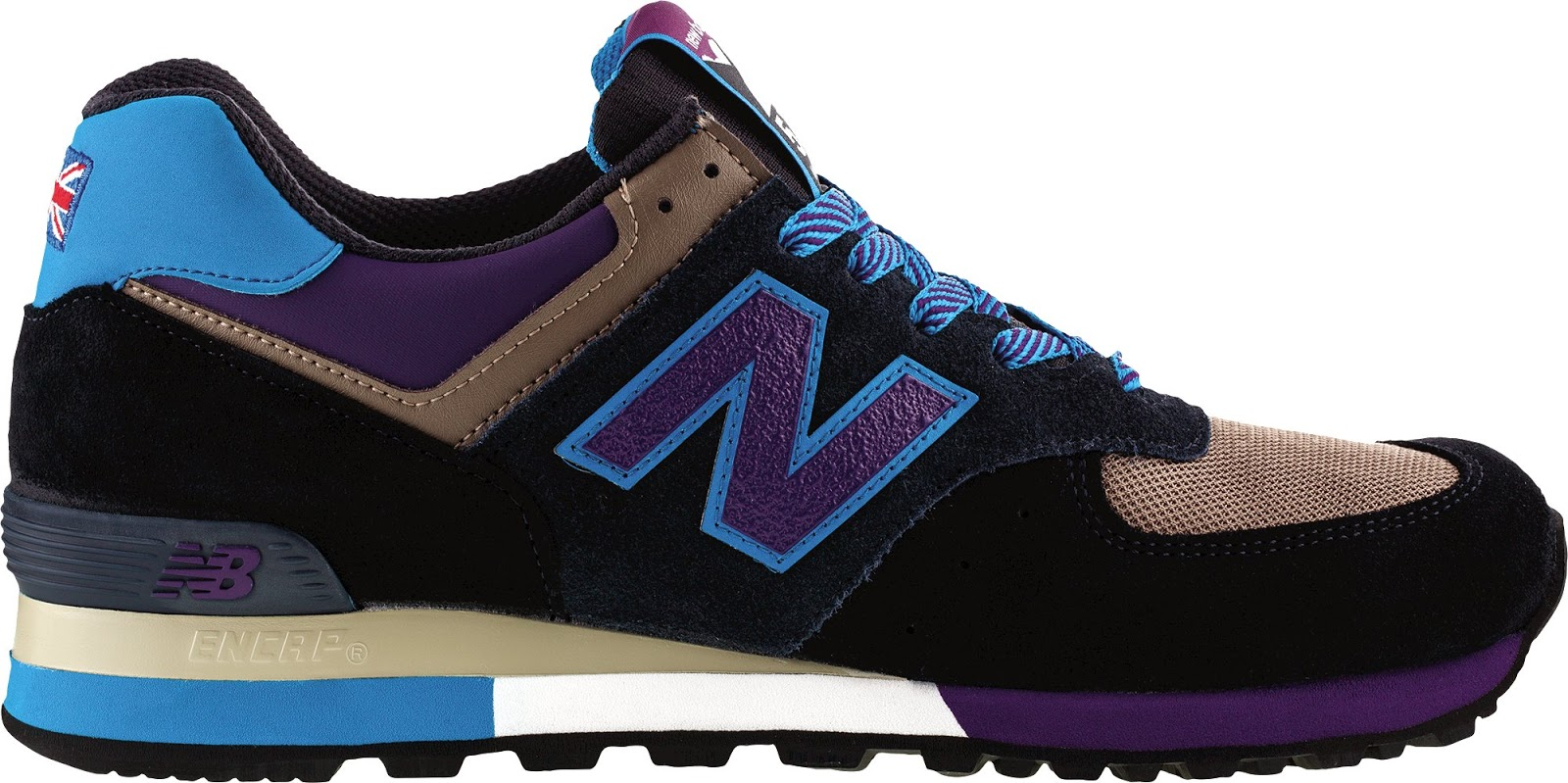 new balance 574 colorways