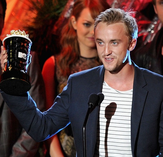 Tom Felton Award