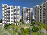 Aloma County Aundh Pune Project
