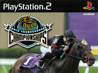 Breeders Cup World Thoroughbred Championships Ps2