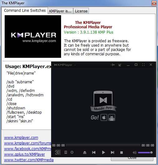 kmplayer crack+full