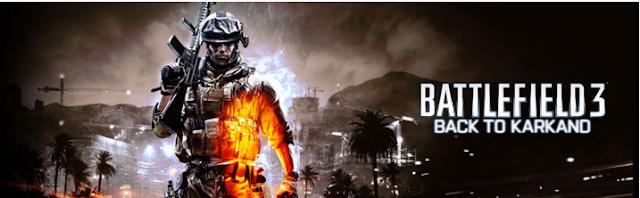Cara mengatasi Crash pada saat bermain Multiplayer Battlefield 3