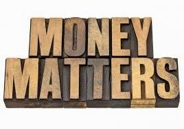 NSHS Money Matters