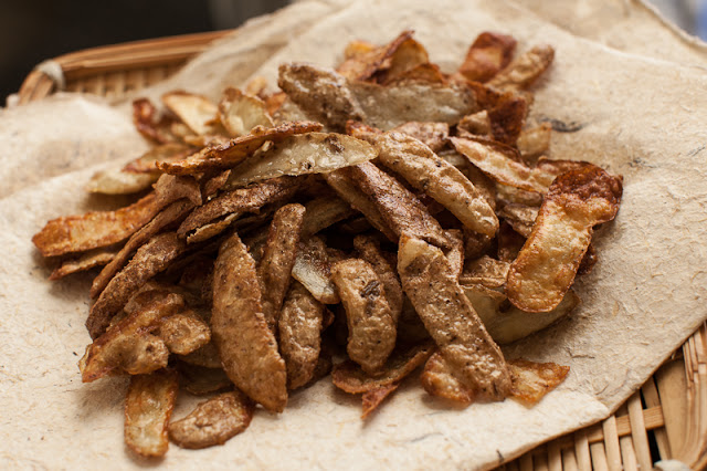potato skin, chips, recipes, vegetable recipes, french fries, potato chips, cooking, crisp,
