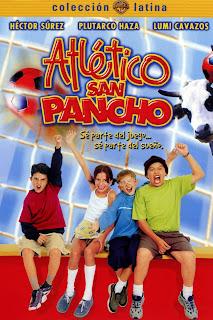 Ver online:Atlético San Pancho (Atletico San Pancho) 2001