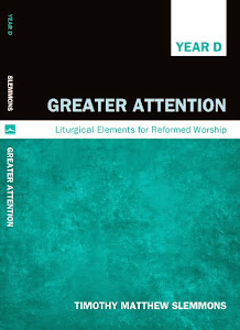 For Use Anytime: Greater Attention