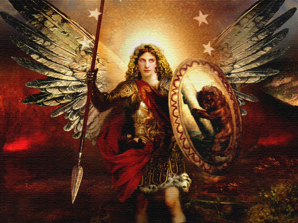 Ascended Masters  MESSAGES FROM ARCHANGEL MICHAEL  THE AGE OF