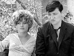 sobre Rainer Werner Fassbinder, director de Querelle