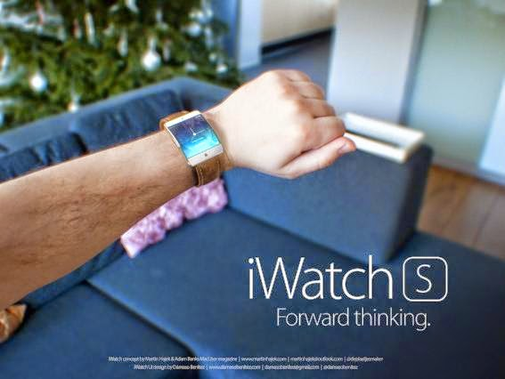hover_share iWatch-wearable-gadget