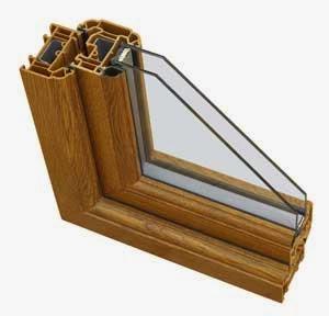 Carpinter a de aluminio sevilla aluminio tres ventanas de aluminio y pvc en el certificado de - Aluminio con rotura de puente termico ...