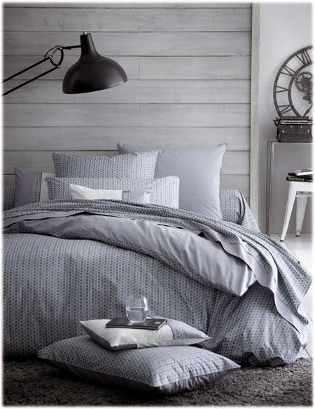 colecci n de ropa de cama de claude anne de solene d. Black Bedroom Furniture Sets. Home Design Ideas