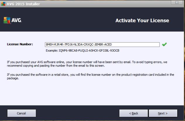 Malwarebytes registration code crack