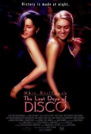 Watch The Last Days of Disco Online Free 1998 Putlocker