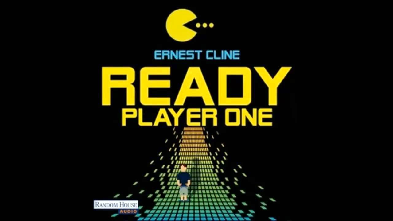 ready player one - photo #4