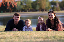 October 2011 Family Photo