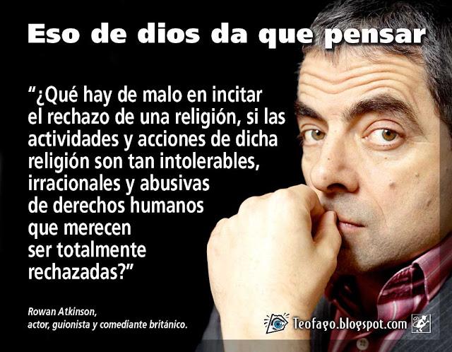 Rowan Atkinson | Te&#2...