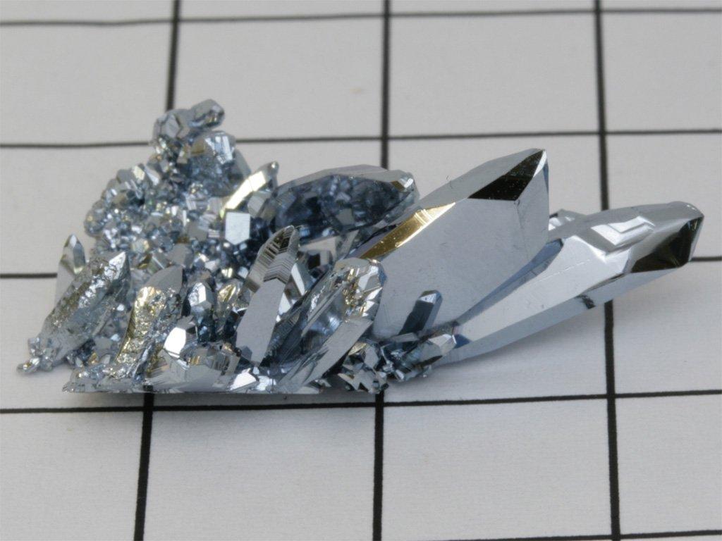 Los diez metales más valiosos