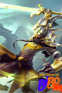 Cách lên đồ và hướng dẫn chơi Master Yi trong LMHT | Diễn Đàn Chia ...