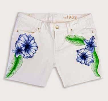 Cómo transformar los pantalones en Recicla Inventa