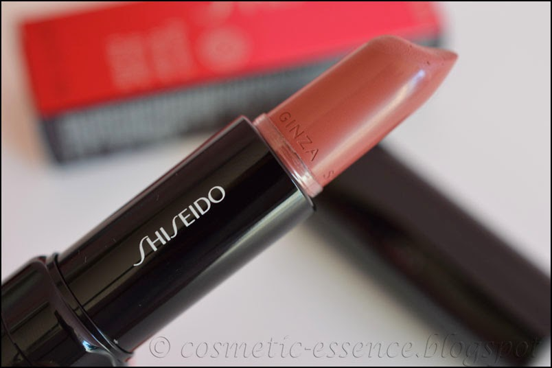 Shiseido Perfect Rouge PK 303